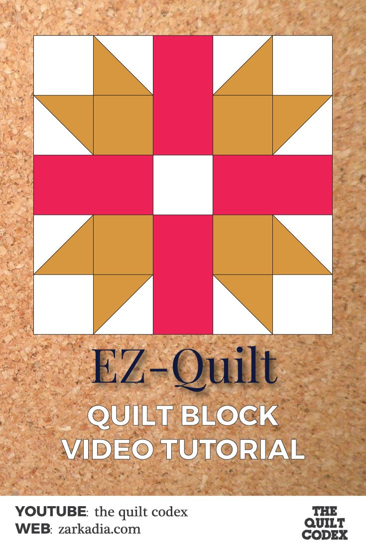 EZ-quilt-block-tutorial