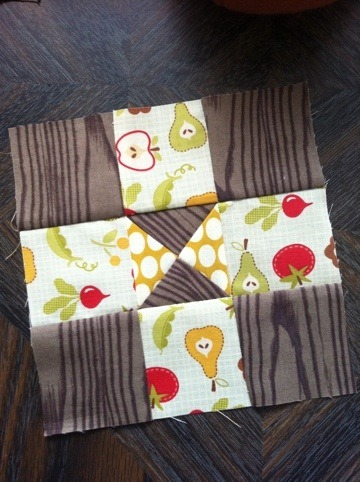 practical orchard quilt