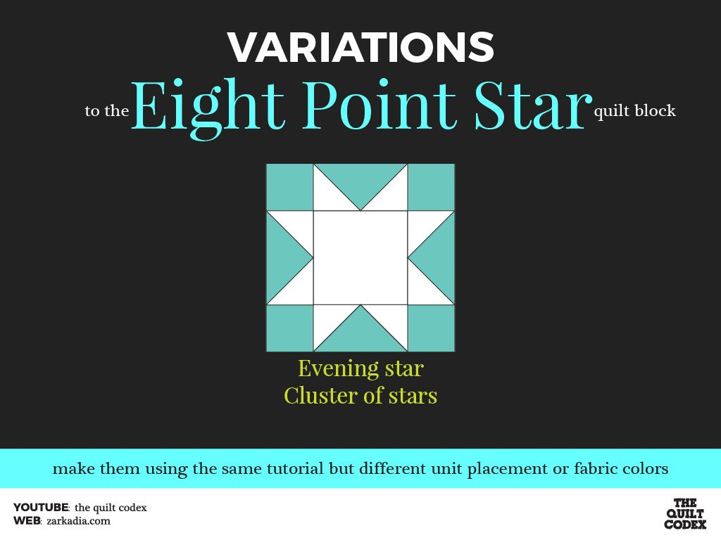 eight-point-star
